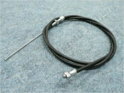 Bowden cable, Clutch ( ČZ 125 B,T )
