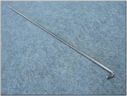 Brake rod, Rr. ( ČZ 125/150 C ) 580mm