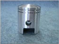 2-rings piston - pin 12 , groove 2,0 ( ČZ 125 B,T )