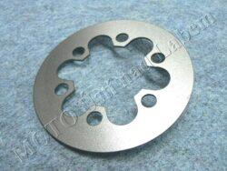 Disk, clutch plate ( ČZ - B,T,C )