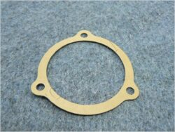 Gasket 0,4 , crankshaft bearing cap ( ČZ 125,175 - 476,477,487,488 )