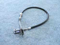 Bowden cable, Rr. brake, 2x fork ( ČZ 505 )