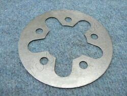 Disk, clutch plate ( ČZ 513, 514 CROSS )