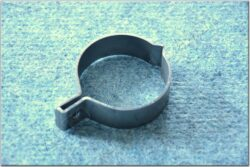 Collar Rr., exhaust cigar ( Stadion S11 )