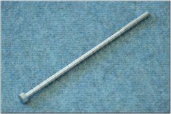 handlebar bolt 210mm ( Stadion ) chrome