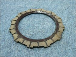 Disk, clutch friction ( Simson )