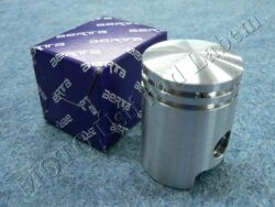 2-rings piston - pin 12  , groove 2,0 ( S 70 )