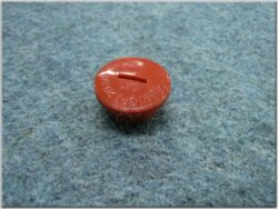 Cap - red, Cover ( Simson )