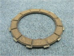 Disk, clutch friction, Sport  ( Simson )