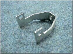 držák krytu výfuku ( Simson S51 Enduro )