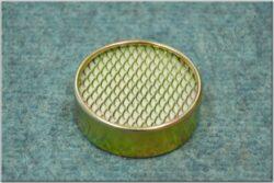 Air filter, intake ( Simson ) steel / textile