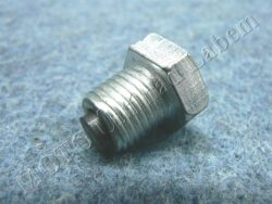 Bolt, drainplug w/ magnet ( Simson )