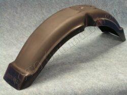 blatník přední - plastový ( Simson S51 Enduro )