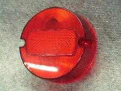 kryt zadní lampy - červený ( Simson S50, TS )