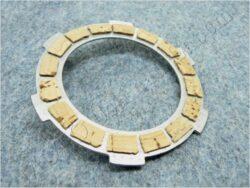 Disk, clutch friction ( Romet )
