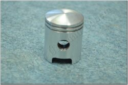 2-rings piston - pin 10 , groove 1,5 ( Puch 50 )