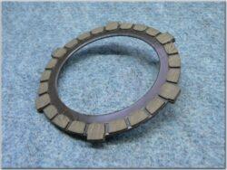Disk, clutch friction ( ETZ 150 )