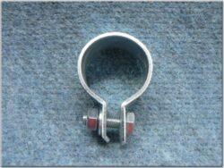 Collar Fr., exhaust ( ETZ 150 )(600078)