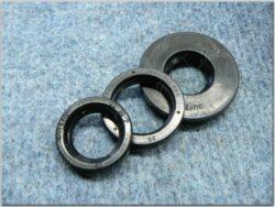 gufera motoru - sada 3ks ( MZ 125,150 ETZ ) s kroužkem