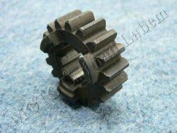 Gear 17T. ( ETZ 150 )