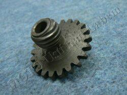 Cog / worm wheel, drive tachometer ( ETZ 150 )