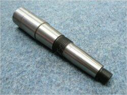 čep klikové hřídele - levý ( Velorex 350 )