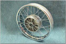 """Wheel 16"""" - 2,15 ( Velorex 350 ) orig. Jawa"""