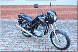 Motocycle Jawa 350/ 640 Style black(700062)