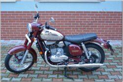Motocycle Jawa 300 CL