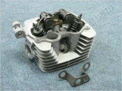 Cylinderhead cpl. ( ATV 150 - 200 ccm )