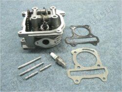 Cylinderhead cpl. ( GY6 100 ccm ) 4T