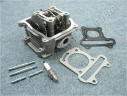 Cylinderhead 39,00 cpl. ( GY6 50 ccm ) 4T