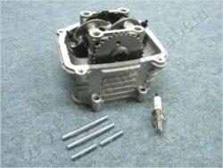 Cylinderhead ( GY6 125 ccm ) 4T