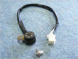 Check switch, gear case ( CG150, ATV )