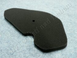 Air filter foam, intake ( Piaggio,Keeway )