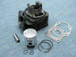 Cylinder assy. 39,00, pin 12,00 ( Honda Bali )