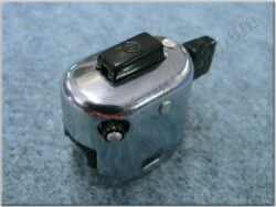 Change-over switch, 2x button-3 position ( UNI,Panonia )(771927)