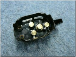 Change-over switch, 2x button-3 position ( UNI,Panonia )  (771927)