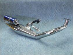 výfuk - V8 ( Yamaha-3KJ, Motowell ) 3KJ-10W