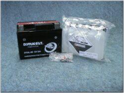 Battery assy. 12V 3Ah Dynavolt YTX4L-BS ( 113x70x86 )