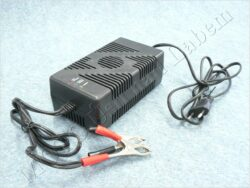 Battery charger PSCC1204