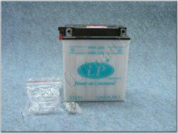 Battery assy. 12V 12Ah LP 12N12A-4A-2 ( 136x82x162 )