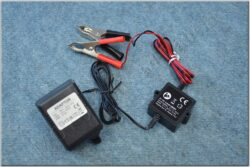 Battery charger - maintainer 5-125A