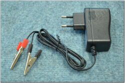 battery charger 12V 800mA