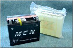 Battery assy. 12V 18Ah MCN YTX20-BS ( 175x87x155 )