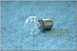 Bulb 12V 15W BA15S