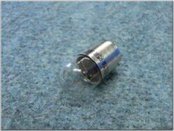 Bulb 6V 5W BA15S