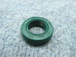Oil seal 17x30x7, crankshaft ( Pio 21,23 ) w/ dust guard