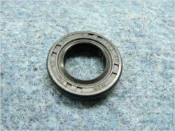 Oil seal 17x30x6 w/ dust guard