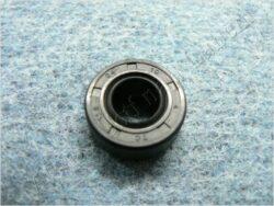 Oil seal 11,6x24x10 w/ dust guard